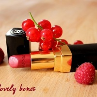 Chanel - Rouge Coco Orage