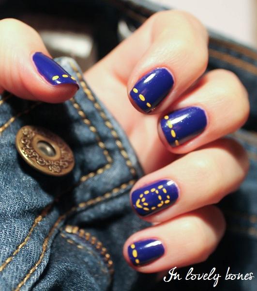 Kiko Utopian Blue Jeans