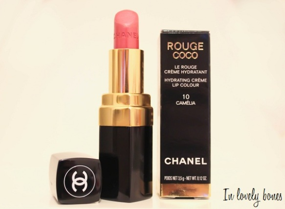 Coco Chanel Camelia 5