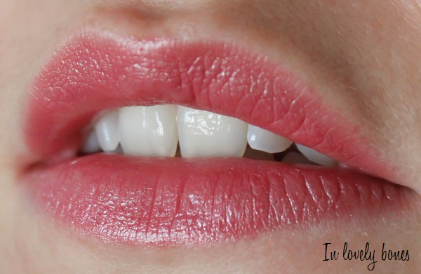 Coco Chanel Camelia Lips