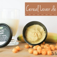 Lush - I'm a Cereal Lover!