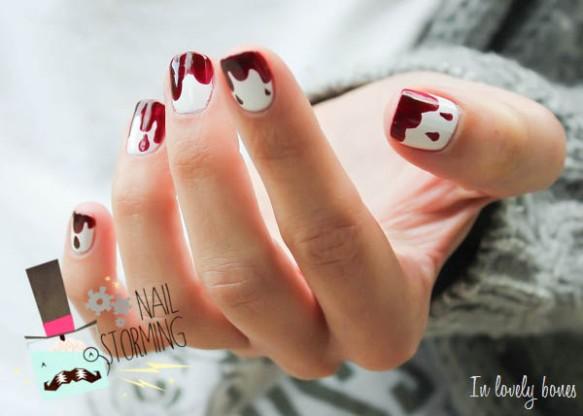 Nailstorming Hopital et Infirmières 1
