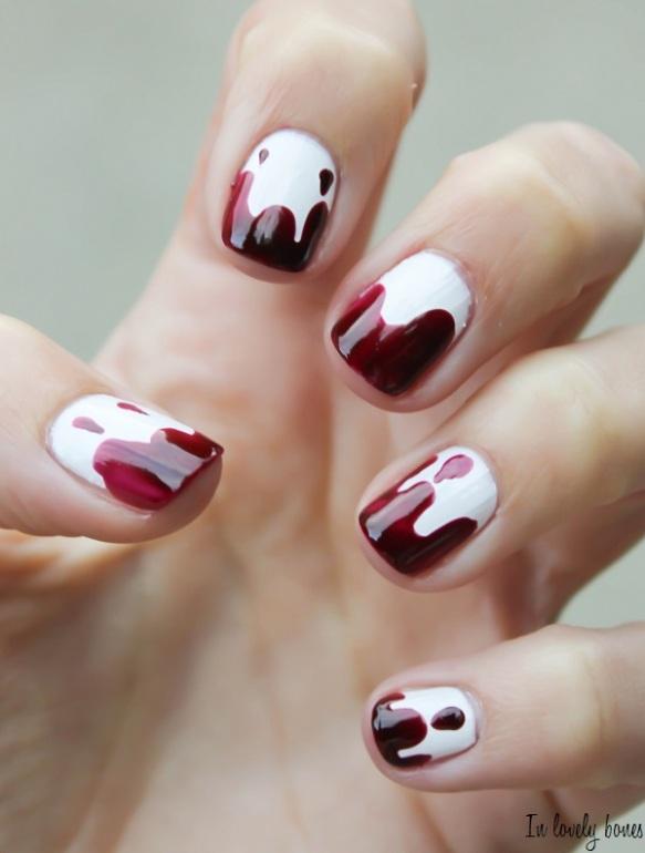 Nailstorming Hopital et Infirmières 6