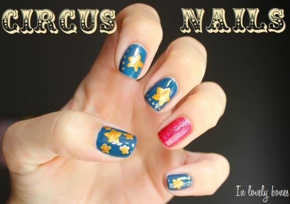 Circus Nails 2