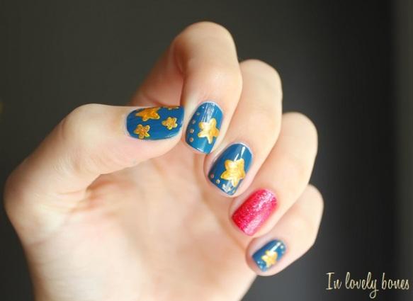 Circus Nails 3