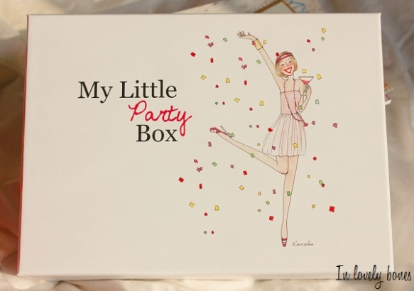My Little Party Box 5