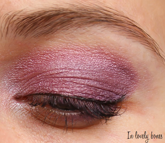 Palette Sleek Candy 5