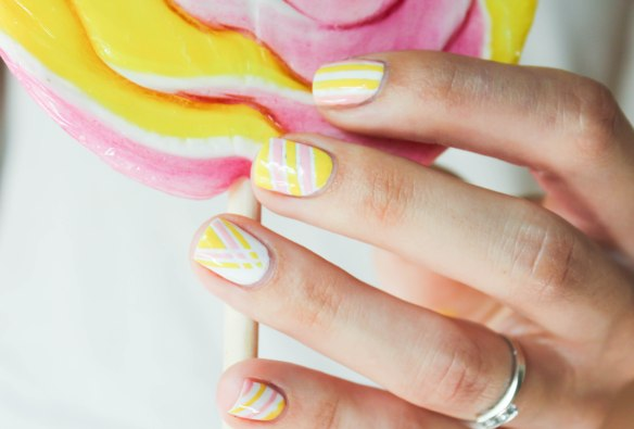 Candy Nails 6