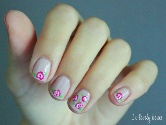 Nailstorming Octobre Rose 8