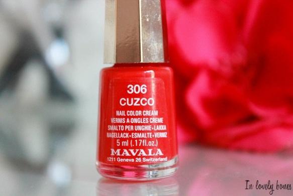Mavala 306 Cuzco 2