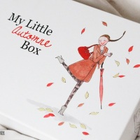 Novembre - My Little Automne Box