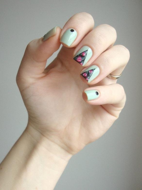 Nail art Coco's Nails