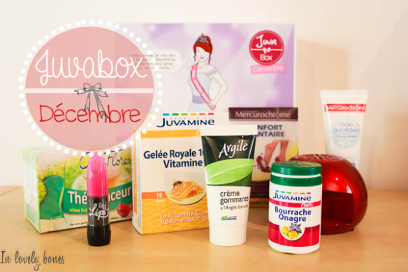 Juvabox 4