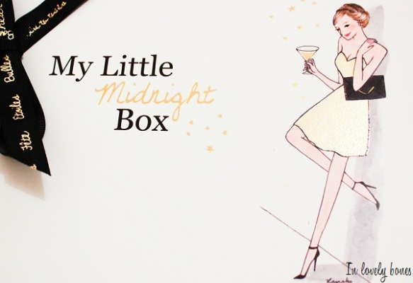 My Little Midnight Box 3