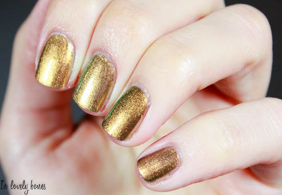 Mavala - Bronze Gold