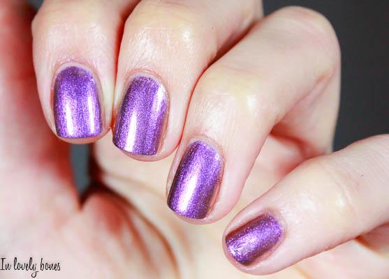 Mavala - Copper Violet
