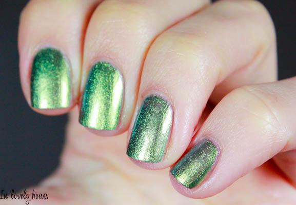 Mavala - Emerald Gold