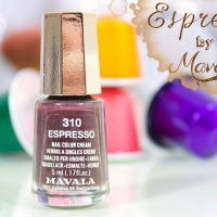 Mavala - Espresso, what else?