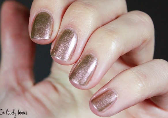Mavala - Pink Gold-2