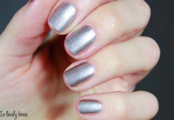 Mavala - Silver Chrome