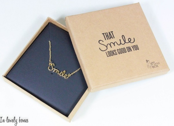 My Little Smile Box 5