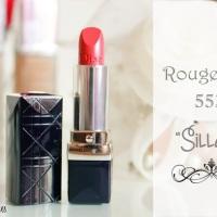 Dior - Un rouge nude dans mon sillage
