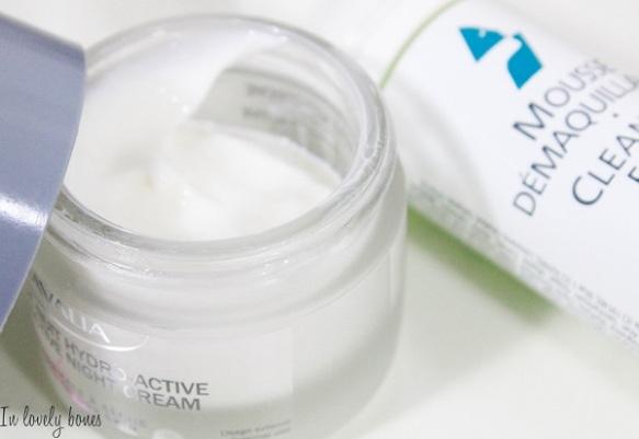 Mavala Crème de nuit hydro-active 2