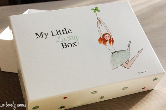 My Little Lucky Box