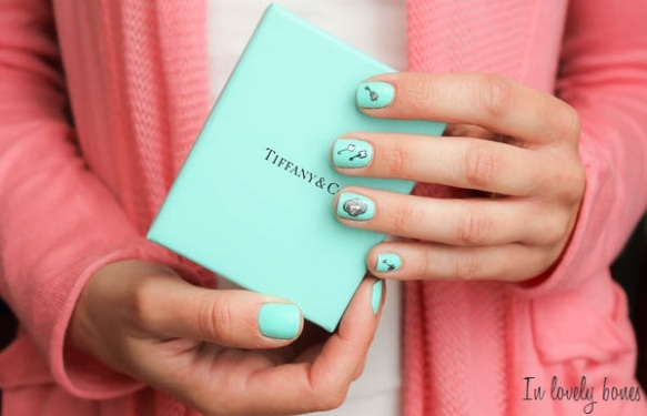 Tiffany's Nail Art 2-2