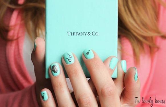 Tiffany's Nail Art-2
