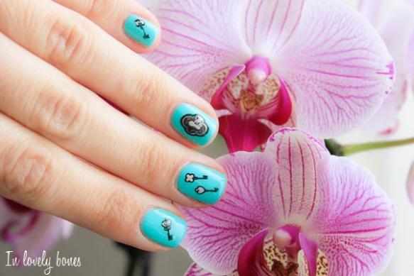 Tiffany's Nail Art 3