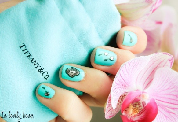 Tiffany's Nail Art 4-2